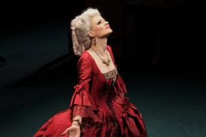 Le nozze di Figaro 1