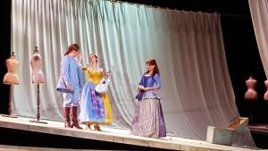 Le nozze di Figaro Tallin (2)